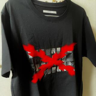 ジョンブル(JOHNBULL)の新品未使用☆メンズ  Johnbull Tシャツ(Tシャツ/カットソー(半袖/袖なし))