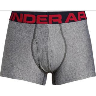 アンダーアーマー(UNDER ARMOUR)の新品アンダーアーマーパンツ下着 XL 2枚組(ボクサーパンツ)