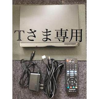 パナソニック(Panasonic)のPanasonic ブルーレイディスクプレーヤー DMP-BD90(ブルーレイプレイヤー)