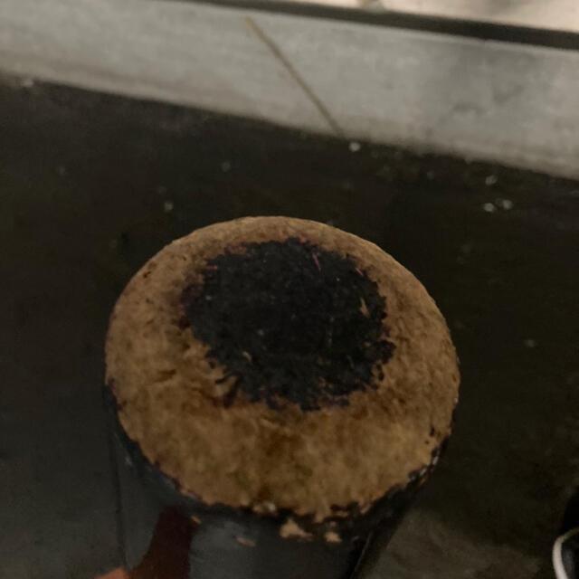 ZETT(ゼット)のZETT 木製トレーニングバット スポーツ/アウトドアの野球(バット)の商品写真