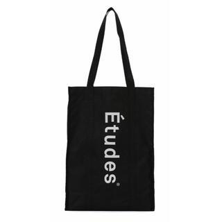 ビームス(BEAMS)のEtudes MONDAY ETUDES エチュード ロゴプリント トートバッグ(トートバッグ)