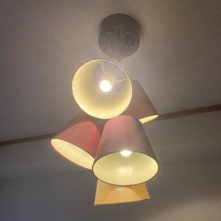 フランフラン(Francfranc)のFrancfranc  照明(天井照明)