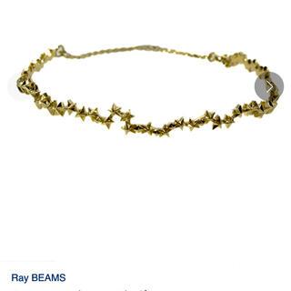 ビームス(BEAMS)のbohem Starry バングル(ブレスレット/バングル)