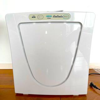 ツインバード(TWINBIRD)の空気清浄機 ツインバード AC-4238 新品(空気清浄器)