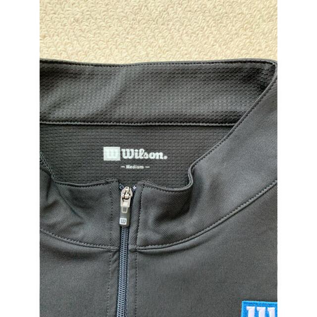 wilson(ウィルソン)のテニスウェア スポーツ/アウトドアのテニス(ウェア)の商品写真