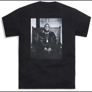 KITH ビギー CLASSIC LOGO VINTAGE Tシャツ XLサイズ(Tシャツ/カットソー(半袖/袖なし))