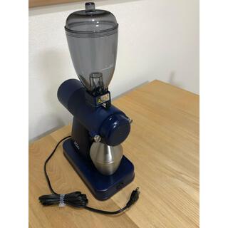 カリタ(CARITA)の再値下げ カリタ コーヒーグラインダー ネクストG(電動式コーヒーミル)