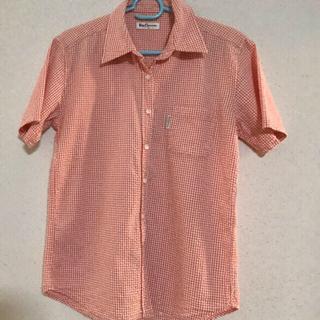 レディースシャツ(シャツ/ブラウス(半袖/袖なし))
