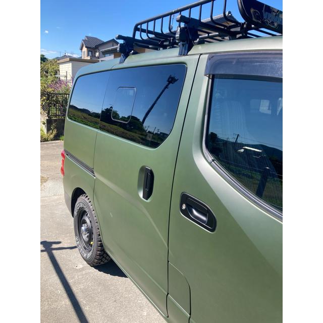 三菱(ミツビシ)のnv200 デリカd3 USDM ワゴン 7人乗り 自動車/バイクの自動車(車体)の商品写真