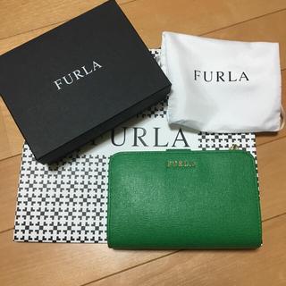 フルラ(Furla)のフルラ♡新品二つ折り財布(折り財布)