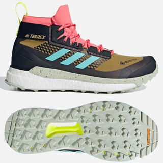 adidas - adidas Gore-Tex Terrex Free Hiker FZ2506