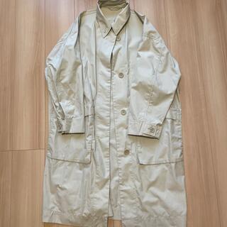 UNIQLO - コート ジャケット ユニクロ UNIQLO ユニクロユー