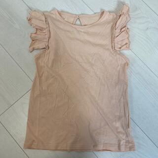 ステラマッカートニー(Stella McCartney)のSTELLA McCARTNEY KIDS  ステラマッカートニー フリルタンク(Tシャツ/カットソー)