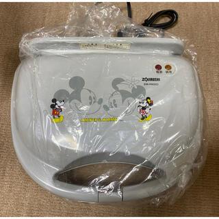ディズニー(Disney)のホットサンドメーカー 象印 Disney(サンドメーカー)