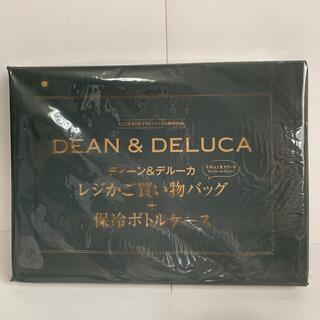 ディーンアンドデルーカ(DEAN & DELUCA)のDEAN&DELUCA 付録 エコバッグ(エコバッグ)