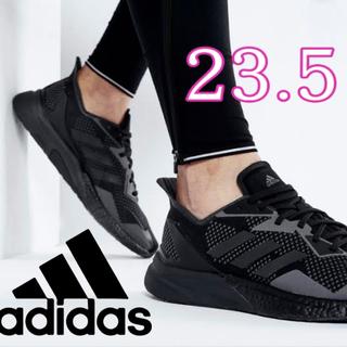 adidas - 超人気☆ adidas x9000L3 W スニーカー 23.5cm BLACK