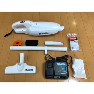 Makita - マキタ/コードレス掃除機 【CL107FD】