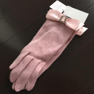 バービー(Barbie)のバービー レディース  手袋  (手袋)