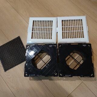 ミツビシ(三菱)の三菱 p-13GLF6 GL6 換気 ダクト 換気扇 排気口 吸気口 システム材(その他)