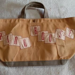ピンクハウス(PINK HOUSE)のピンクハウストートバッグ(トートバッグ)