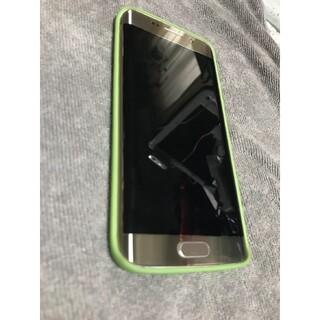 ギャラクシー(galaxxxy)のGalaxy S6 ebge 64GB (スマートフォン本体)