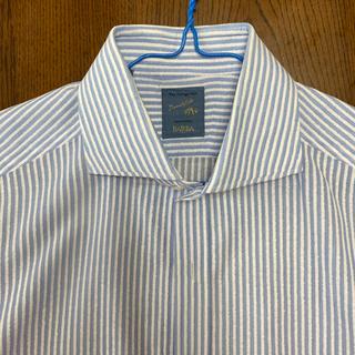 バルバ(BARBA)のバルバ BARBA DANDYLIFE  シャツ(シャツ)