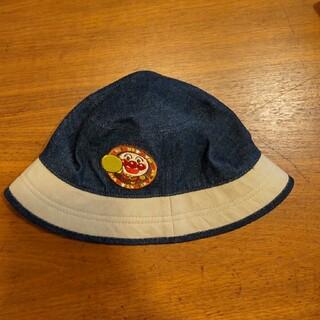アンパンマン(アンパンマン)のアンパンマン 帽子ハット 48cm(帽子)