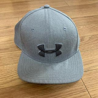 アンダーアーマー(UNDER ARMOUR)のアンダーアーマー キャップ 帽子(キャップ)
