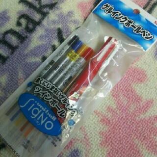 三菱 - uni Signoゲルインクボールペン替え芯セット