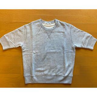 ニジュウサンク(23区)の23区 SLOW 半袖トレーナー(Tシャツ(半袖/袖なし))