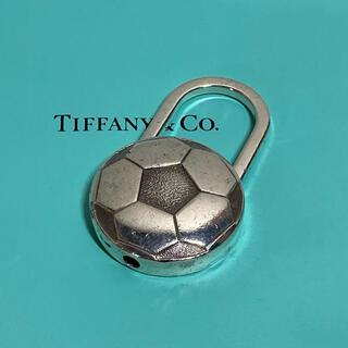 ティファニー(Tiffany & Co.)のTIFFANY ティファニー キーリング SV925(チャーム)