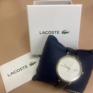 ラコステ(LACOSTE)の時計(腕時計)