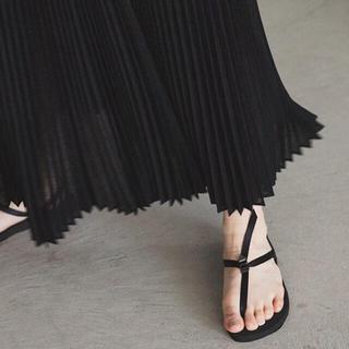 ハイク(HYKE)のbeautiful shoes barefoot sandals(サンダル)
