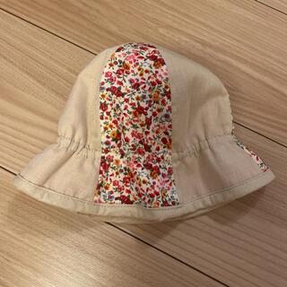 Branshes - 美品♡ベビー帽子♡リバーシブル