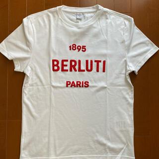ベルルッティ(Berluti)のベルルッティ 完売限定Tシャツ(Tシャツ/カットソー(半袖/袖なし))