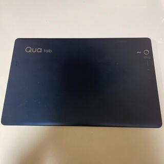 エーユー(au)のau Qua tab PZ(タブレット)
