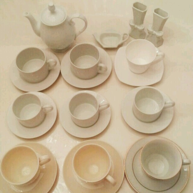 クライス-28cm_メインプレート,パスタ皿,大皿,メインディッシュ,白磁