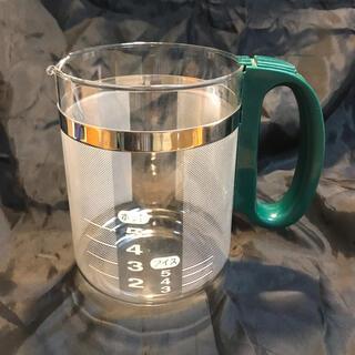 Panasonic - パナソニック コーヒーメーカー ガラス容器