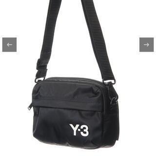 ワイスリー(Y-3)のy3 スリングバッグ y3 リバーシブルキャップ(ショルダーバッグ)