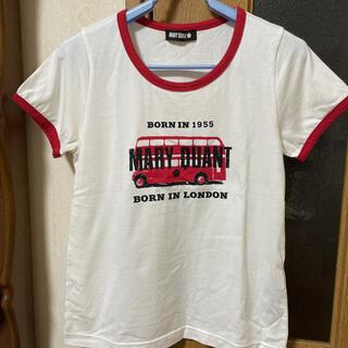 マリークワント(MARY QUANT)の未使用 マリークワント Tシャツ(Tシャツ(半袖/袖なし))