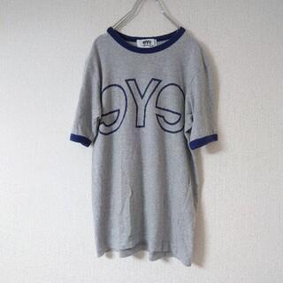 ジュンヤワタナベコムデギャルソン(JUNYA WATANABE COMME des GARCONS)のジュンヤワタナベ コムデギャルソン Tシャツ eye(Tシャツ/カットソー(半袖/袖なし))