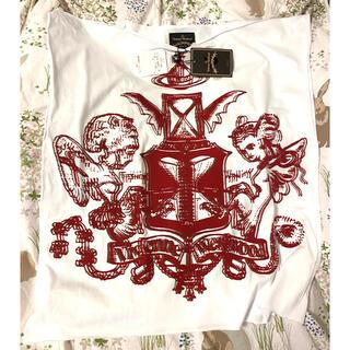 ヴィヴィアンウエストウッド(Vivienne Westwood)のアングロマニア カットソー(カットソー(半袖/袖なし))