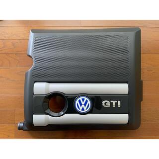 フォルクスワーゲン(Volkswagen)のルポ GTI エンジンフード 希少(車種別パーツ)