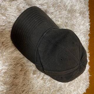 バレンシアガ(Balenciaga)のBALENCIAGA キャップ バレンシアガ  黒 男女兼用 ブラック 正規品(キャップ)