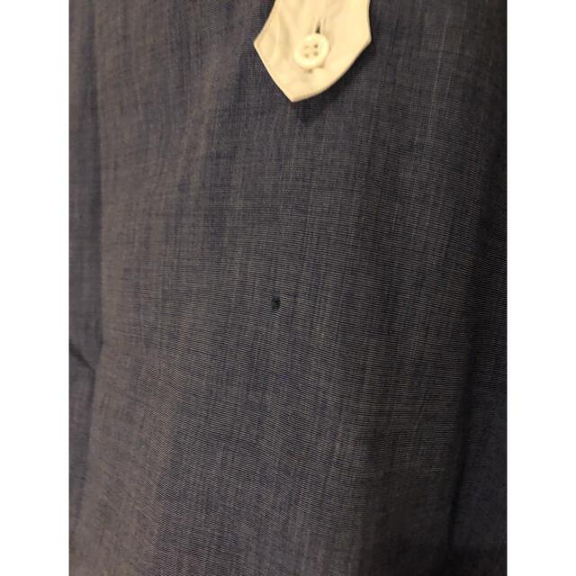 Scye(サイ)のサイ シャツ レディースのトップス(シャツ/ブラウス(長袖/七分))の商品写真
