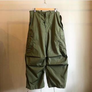 エンジニアードガーメンツ(Engineered Garments)の米軍U.S.M.C M51 オーバーパンツ(ワークパンツ/カーゴパンツ)