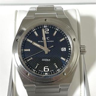 インターナショナルウォッチカンパニー(IWC)のわたあめ様専用 IWC インヂュニア IW322701 (USED品)(腕時計(アナログ))