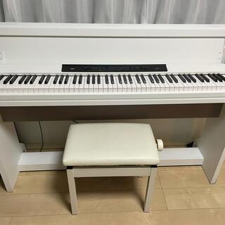 KORG - KORG LP-350WH ピアノ 椅子付き