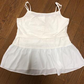 マタニティー(MATERNITY)のスウィートマミー  授乳服 キャミソール (マタニティトップス)