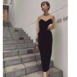 アメリヴィンテージ(Ameri VINTAGE)のアメリヴィンテージ  ドレス(ロングドレス)